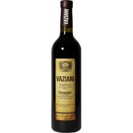Vazian Саперави - 0,75 л
