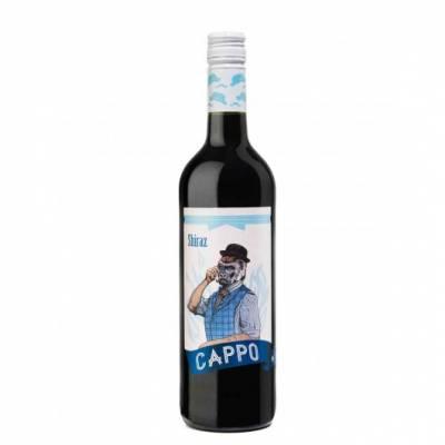 Cappo Shiraz 0,75 л