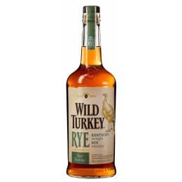 Wild Turkey RYE ( 0,7л )