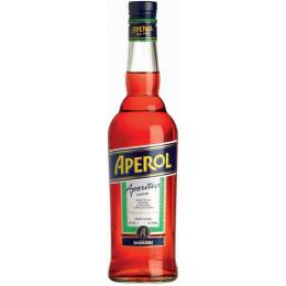 Aperol Aperetivo 1,0л + 1 ст.