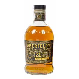 Aberfeldy 21 Years Old - 0,7 л