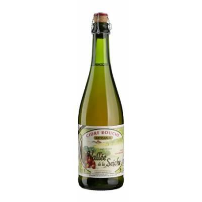 Cidre Bouche Artisanal Brut ( 0.75 )