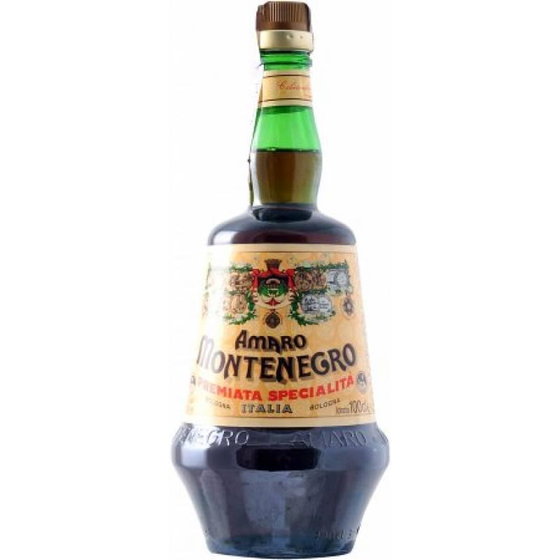 Amaro Montenegro - 1 л Gruppo Montenegro