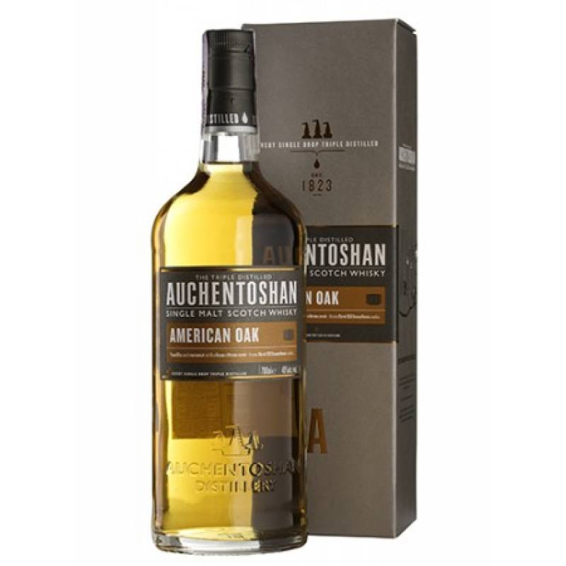 Auchentoshan American Oak - 0,7 л  Auchentoshan