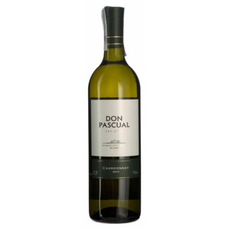 Chardonnay - 0,75 л  Don Pascual
