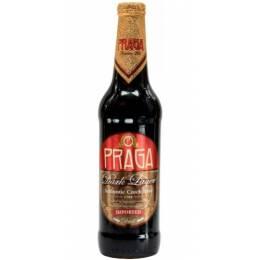 Praga Dark Lager ( 0,33л )