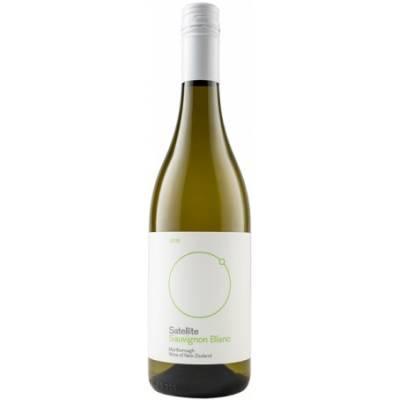 Sauvignon Blanc - 0,75 л