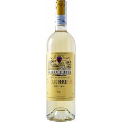 Chateau Ferrande  - 0,75 л