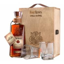 Four Roses Single Barrel - 0,7 л