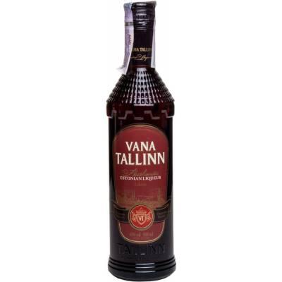 Vana Tallinn ( 0,5л )