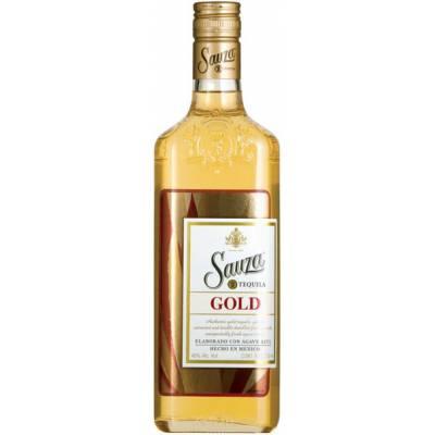 Sauza Gold ( 0,5л )