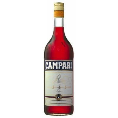 Campari Bitter ( 1,0л )