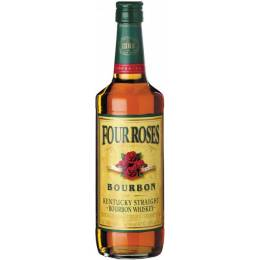 Four Roses - 0,35 л