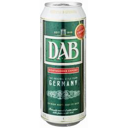 DAB - 0,5 л ж/б