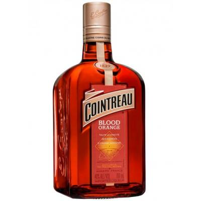 Cointreau Blood Orange ( 0,7л ) 30 %