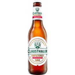 Clausthaler Non-Alcoholic - 0,33 л ст.