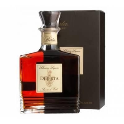 Amaro d'Erbe Di Berta Selezione - 0,7 л