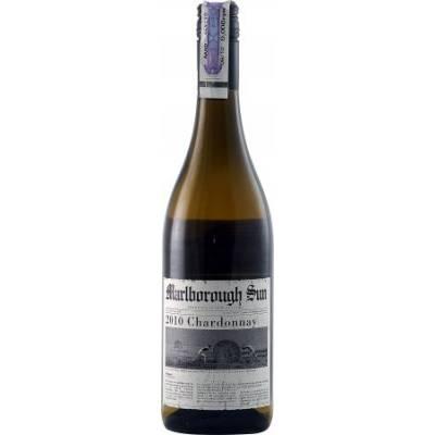 Chardonnay Marlborough Sun - 0,75 л