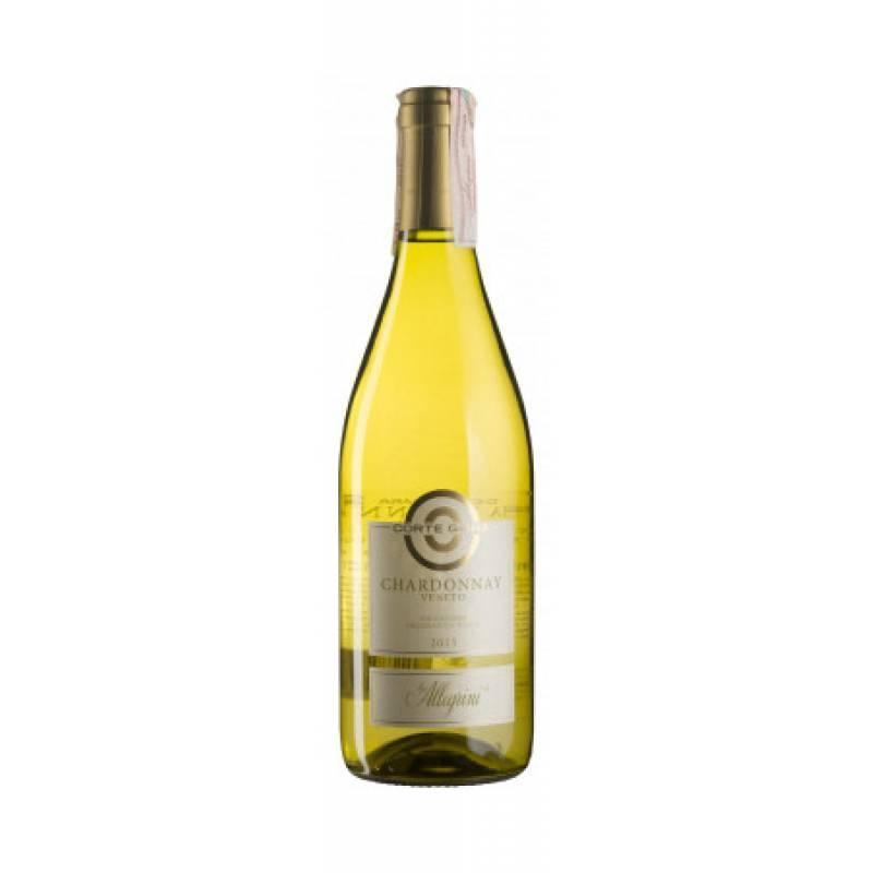 Corte Giara Chardonnay - 0,75 л Corte Giara - АРХИВ!!!