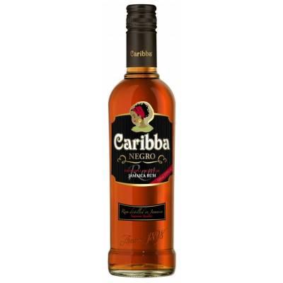Caribba Negro ( 0,5л )