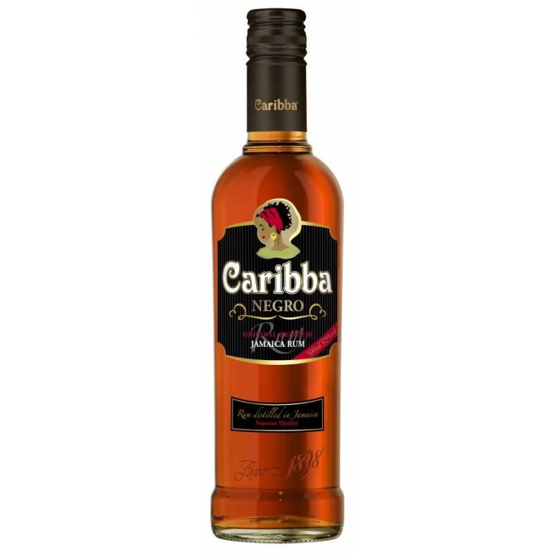Caribba Negro ( 0,5л ) Liviko