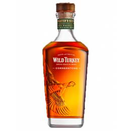 Wild Turkey Masters Keep Cornerstone Rye - 0,75