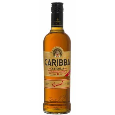 Caribba Spiced 0,75 л