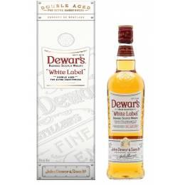 Dewar's White Label - 0,7 л в кор.