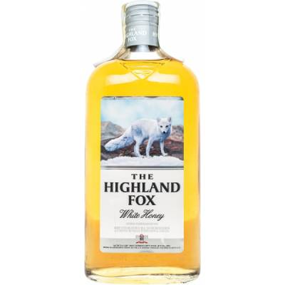 The Highland Fox White Honey ( 0,25л )
