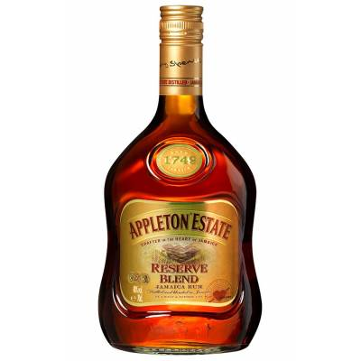 Appleton Estate Reserve Blend - 0.7 л