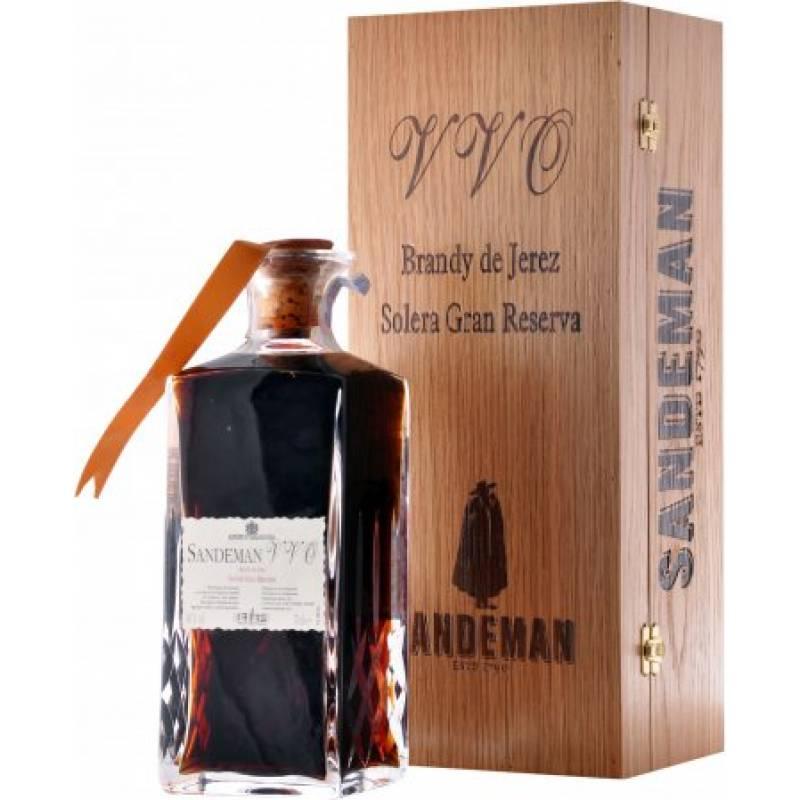 Sandeman Imperial V.V.O. - 0.7 л Sogrape Vinhos