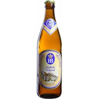 Hofbrau Original Munchner ( 0,5л )