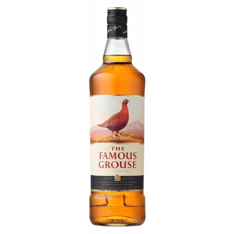 The Famous Grouse Finest  - 0,7 л The Famous Grouse