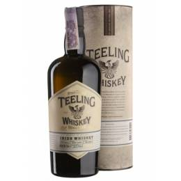 Teeling Small Batch - 0,7 л