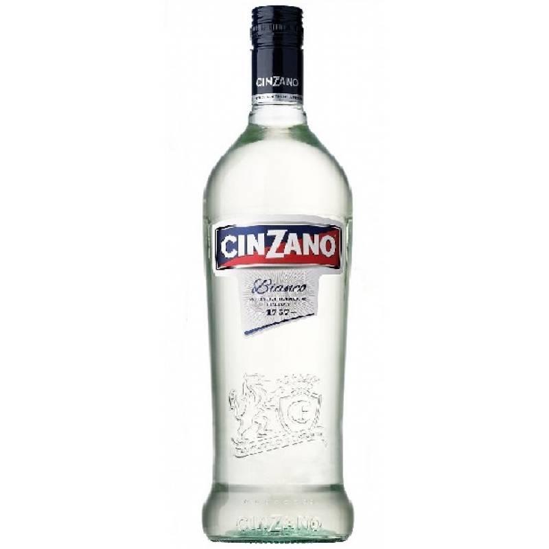 Cinzano Bianco ( 0,5л ) Gruppo Campari - АРХИВ!!!