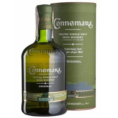 Connemara Original (Peated) - 0,7 л