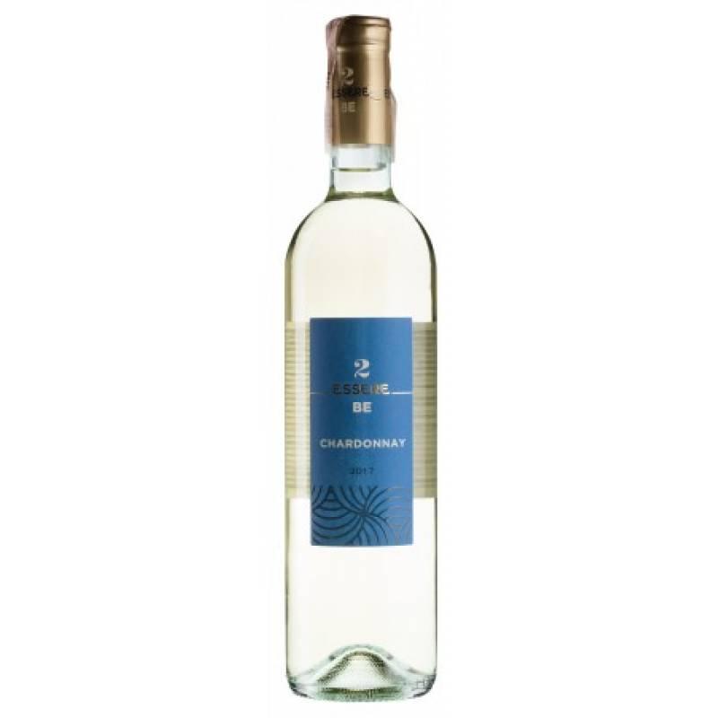 Chardonnay Trevenezie Essere 2 Be - 0,75 л Gerardo Cesari (Жерардо Чезари)