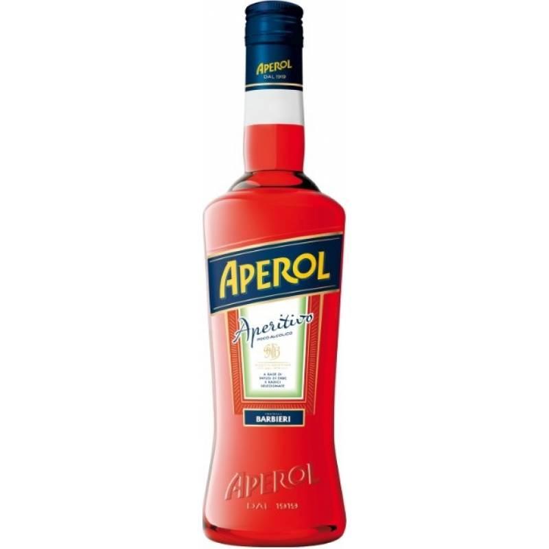 Aperol Aperetivo ( 3л ) Gruppo Campari