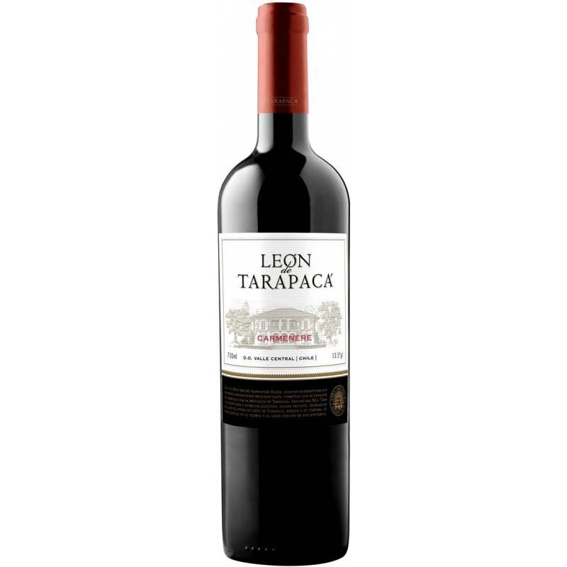 Leon de Tarapaca Carmenere ( Леон де Тарапака Карменере) 0,75 л Tarapaca