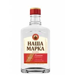 Наша Марка Калиновая - 0,1 л