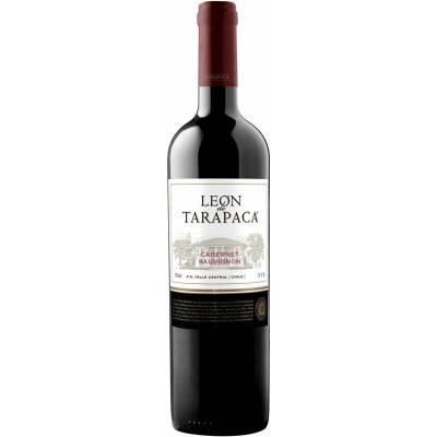 Leon de Tarapaca Cabernet Sauvignon ( Леон де Тарапака Каберне Совиньйон ) 0,75 л
