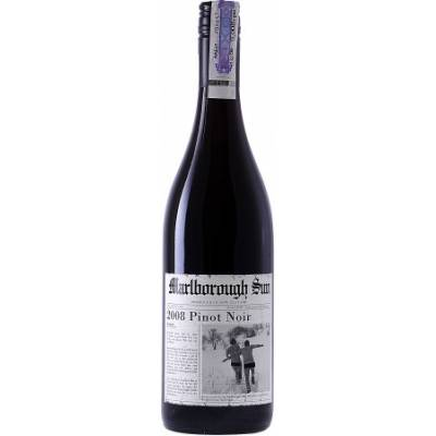 Saint Clair Pinot Noir Marlborough Sun - 0,75 л