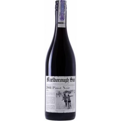 Saint Clair Pinot Noir Marlborough Sun ( Saint Clair Пино Нуар Мальборо Сан ) 0,75 л