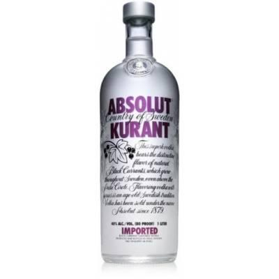 Absolut Kurant - 0,7 л