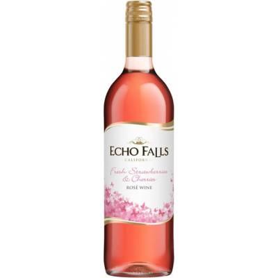 Echo Falls Rose - 0,75 л