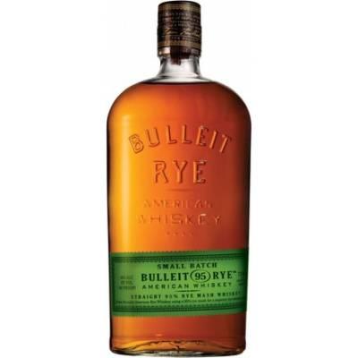 Bulleit 95 Rye ( 0,7л )