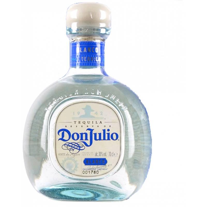 Don Julio Blanco Reserve ( 0,7л ) Don Julio