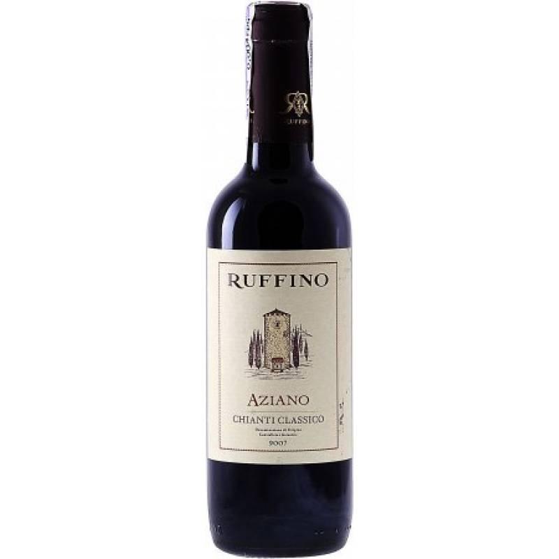 Aziano Chianti - 0,375 л Ruffino