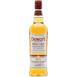Dewar's White Label - 0,7 л