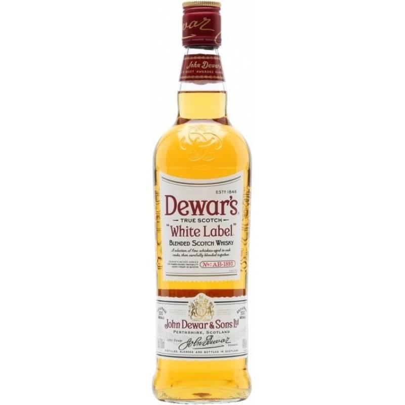 Dewar's White Label - 0,7 л John Dewar and Sons